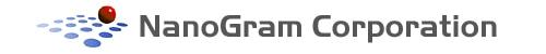 NanoGram Corporation