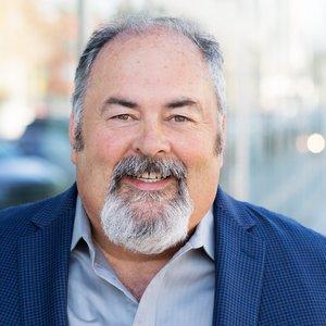 Steve Burgess - President of Foresight Institute