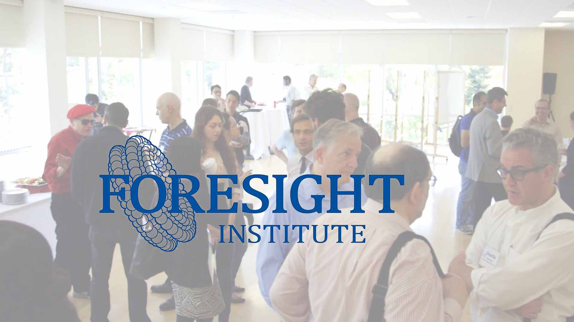 Nanotechnology - Foresight Institute